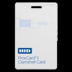 Tarjeta de acceso y asistencia por proximidad ProcCard II | Sistemas SIntel