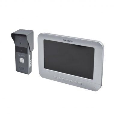 Video portero analógico pantalla LCD | Sintel